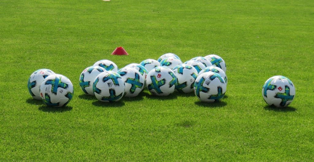 sports, leisure time, soccer