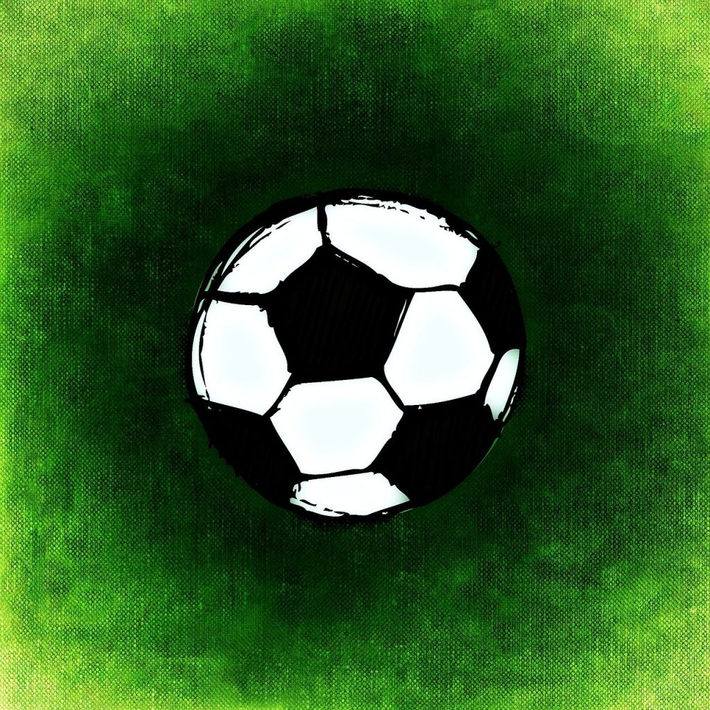 soccer, to play, ball