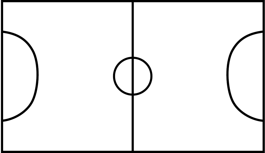 football ground, soccer field, pitch